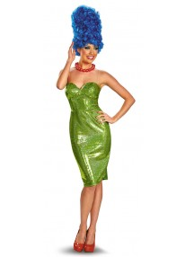 Deluxe Glam Marge