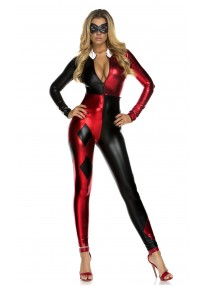 Jazzy Jester Costume