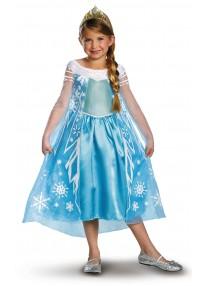 Deluxe Elsa Costume