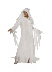 Ghostly Spirit Costume