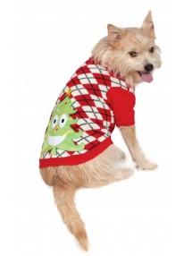 Christmas Tree Pet Christmas Sweater Costume