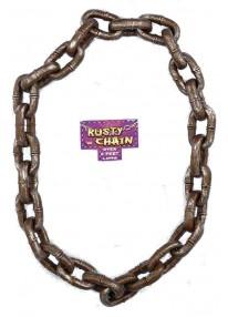 Jumbo Rusty Chain