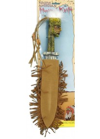 Native American Hunting Knife