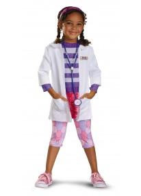 Deluxe Doc Costume
