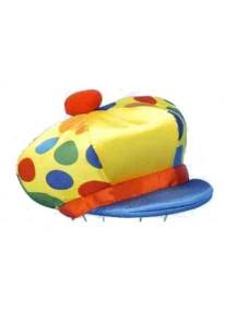 Foam Clown Hat