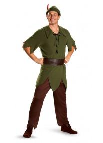 Classic Peter Pan Costume