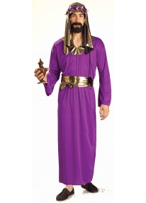 Wise Man Costume- Purple