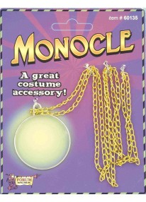 Deluxe Monocle
