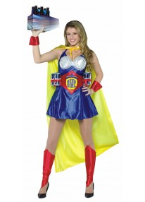 Beer Women Costume