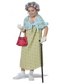 Old Lady Child's Kit