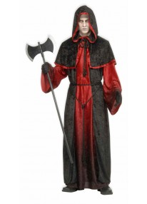 Demon Robe