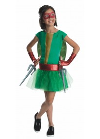 Raphael Tutu Dress Costume