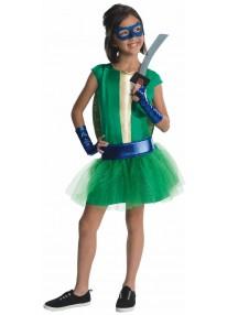 Leonardo Tutu Dress Costume