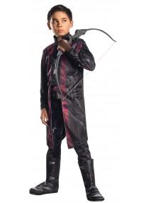 Deluxe Hawkeye Costume