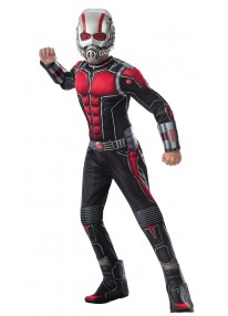 Deluxe Ant Man Costume
