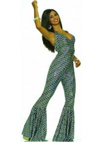 Boogie Dancin' Babe Costume