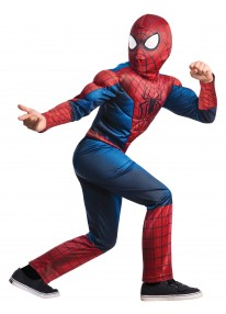 The Amazing Spiderman 2 Costume