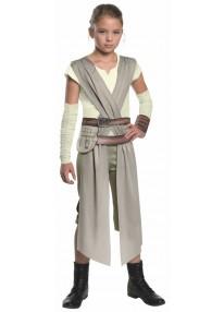 Rey Kids Costume