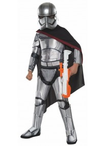 Deluxe Captain Phasma Costume
