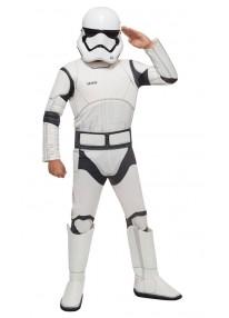 Deluxe Stormtrooper Kids Costume