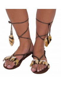 Stone Age Womens Sandals