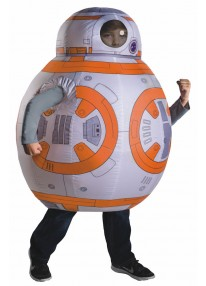 BB-8 Inflatable Costume