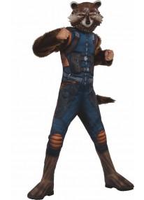 Deluxe Rocket Costume