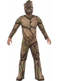 Deluxe Groot Costume