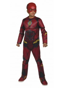 Deluxe The Flash Child's Costume