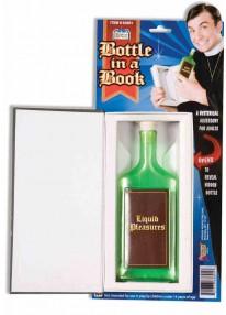 Bottle In A Book