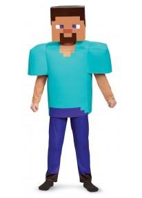 Deluxe Steve Child's Costume