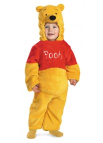 Deluxe Winnie The Pooh