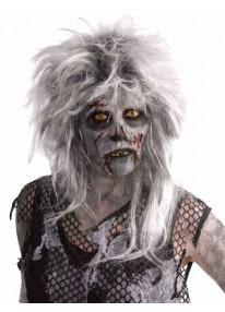 Wild Zombie Wig