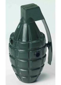 Combat Hero Grenade Green