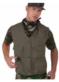 Combat Hero Vest