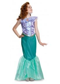 Deluxe Ariel Child's Costume