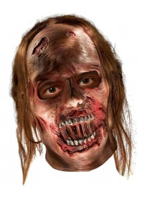 Decayed Zombie Mask