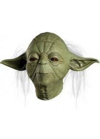 Yoda Overhead Mask
