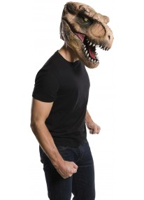 Deluxe T-Rex Mask