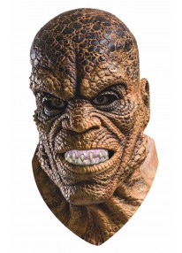 Killer Croc Overhead Mask