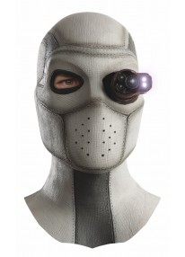 Deadshot Lighted Overhead Mask