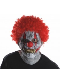 Skullie Clown Mask