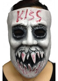 Kiss Purge Mask