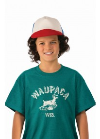 Dustin's Child Waupaca T-Shirt