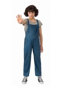 Eleven's Child's Overalls