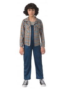 Eleven's Child's Plaid Shirt
