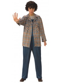 Eleven's Adult Plaid Shirt