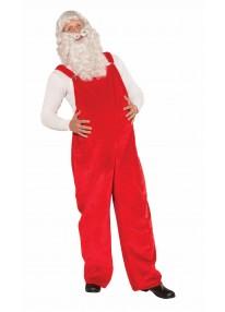 Santas Overalls