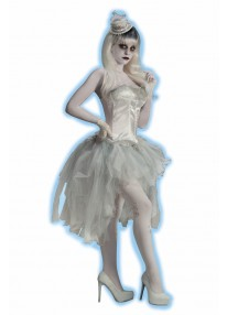 Ghostly Spirits Tutu