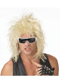 Rockin Dude Wig
